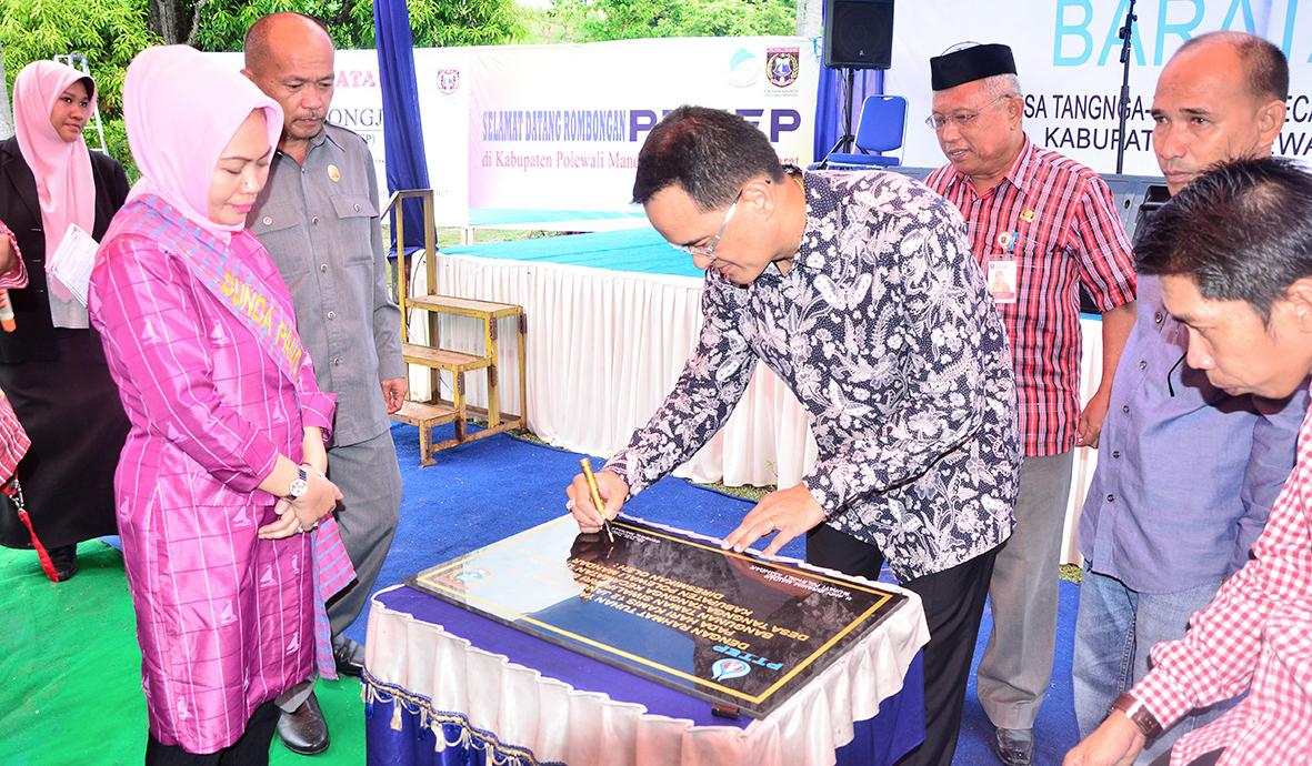 paud indonesia pttep Indonesia