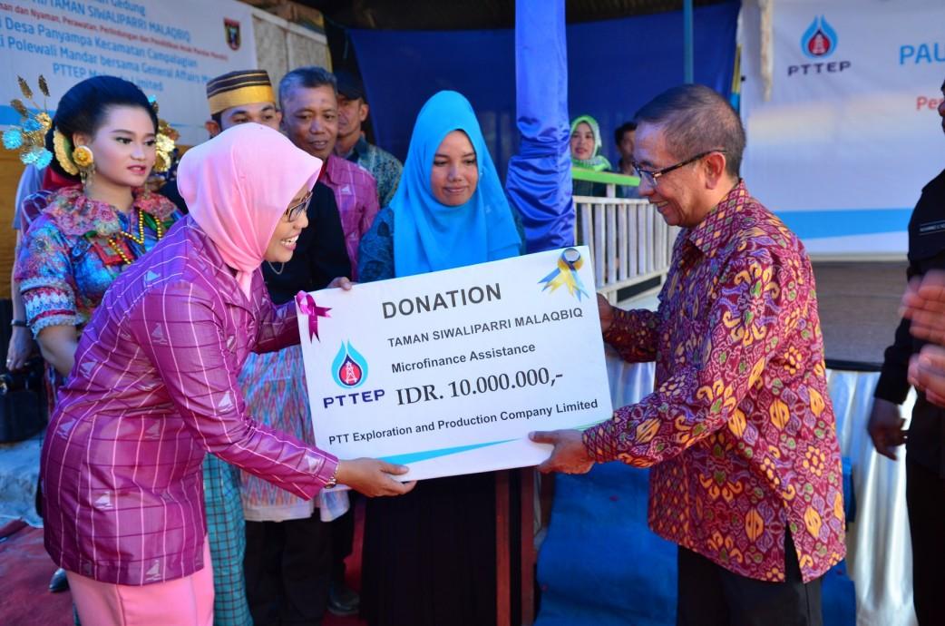 SIOLA (Stimulation Intervention Optimalization of Services for Children)CSR paud Indonesia