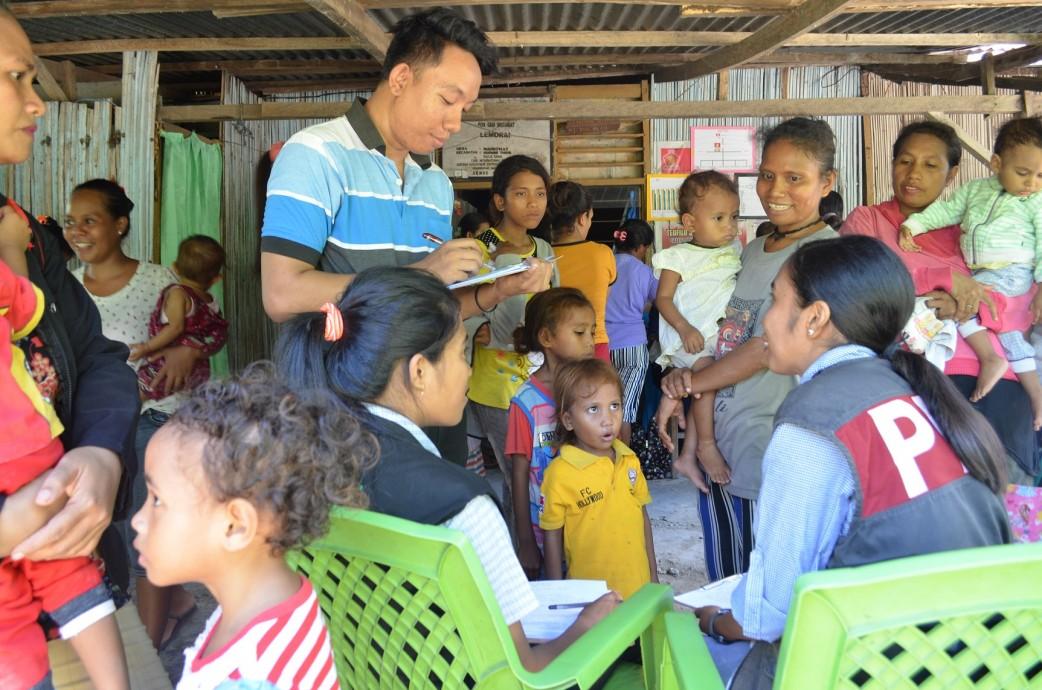 Stunting Prevention ProgramCSR paud Indonesia