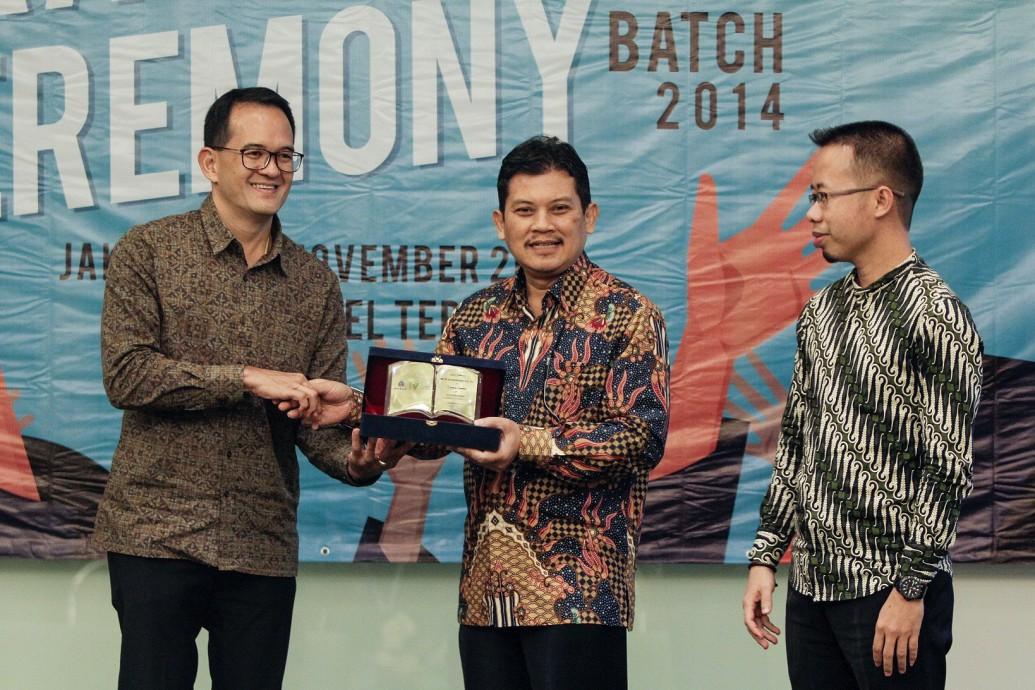 ScholarshipCSR paud Indonesia
