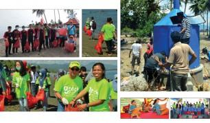 csr paud lombong CSR PTTEP