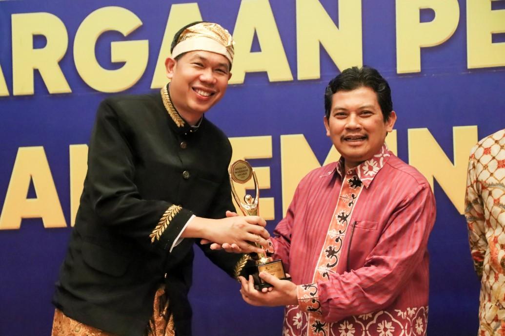 csr kesehatan Indonesia Health Warrior