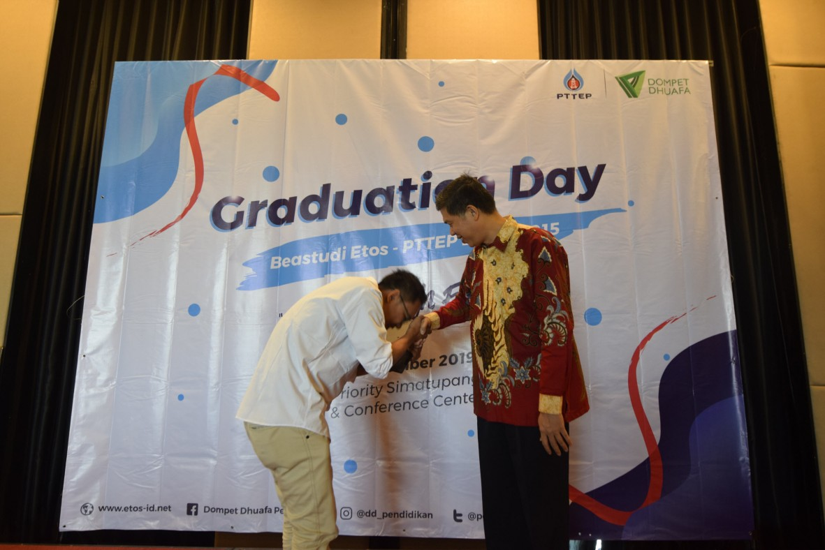 csr kesehatan Graduation Day 2019