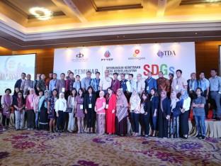 sdg seminar indonesia